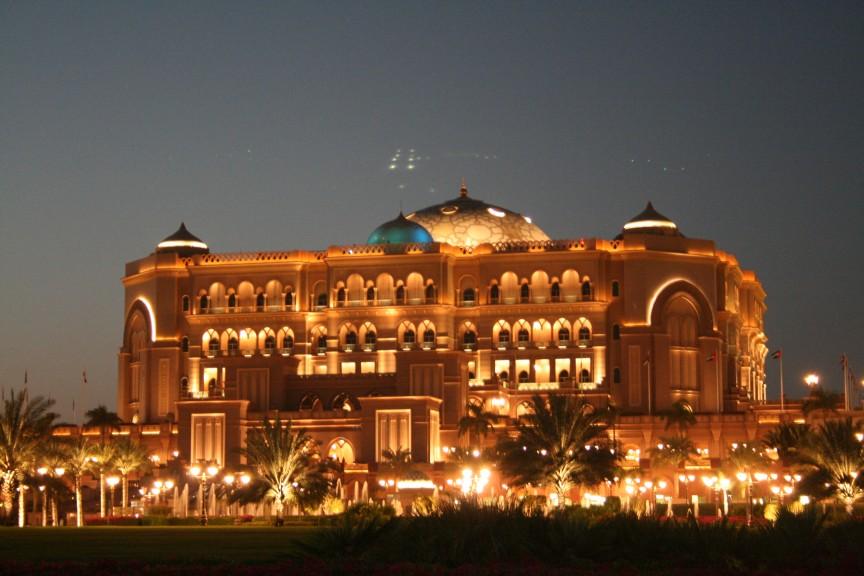 emirates hotel 7 stelle
