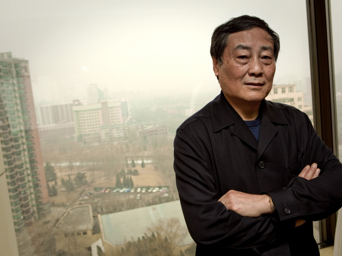 China Economic Growth May Slow, Billionaire Zong Qinghou Says
