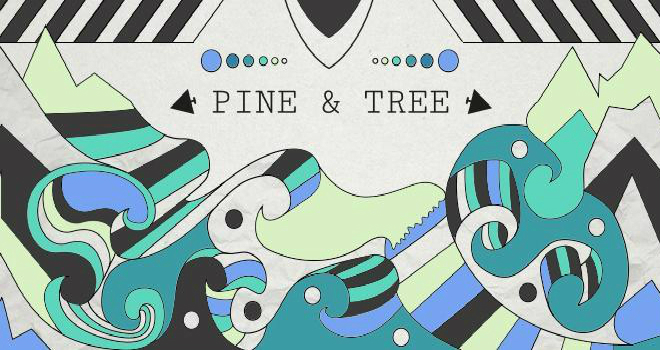 pine&tree