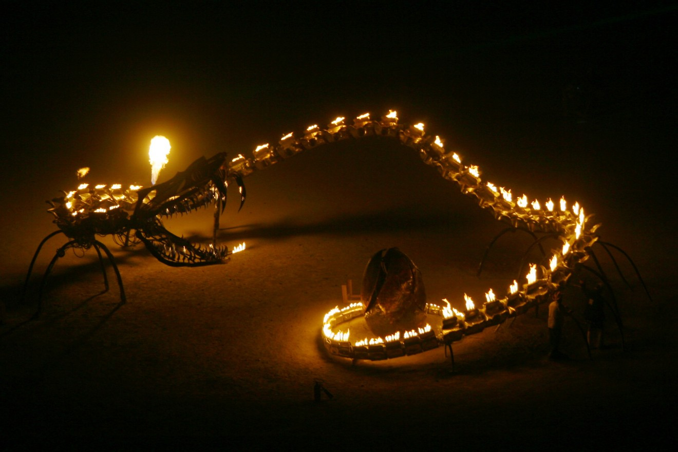 serpente madre