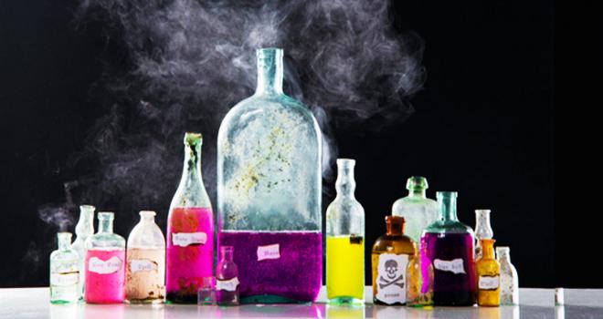 veleni peggiori