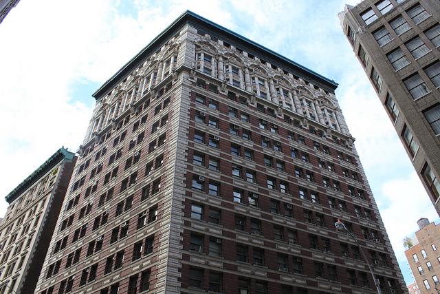 1133 Broadway