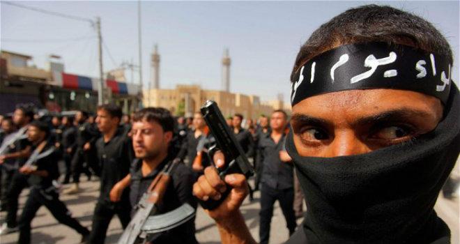 Armi Isis