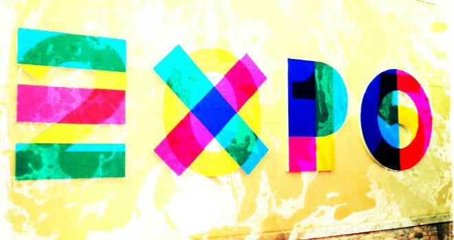 Expo 2015 Ue