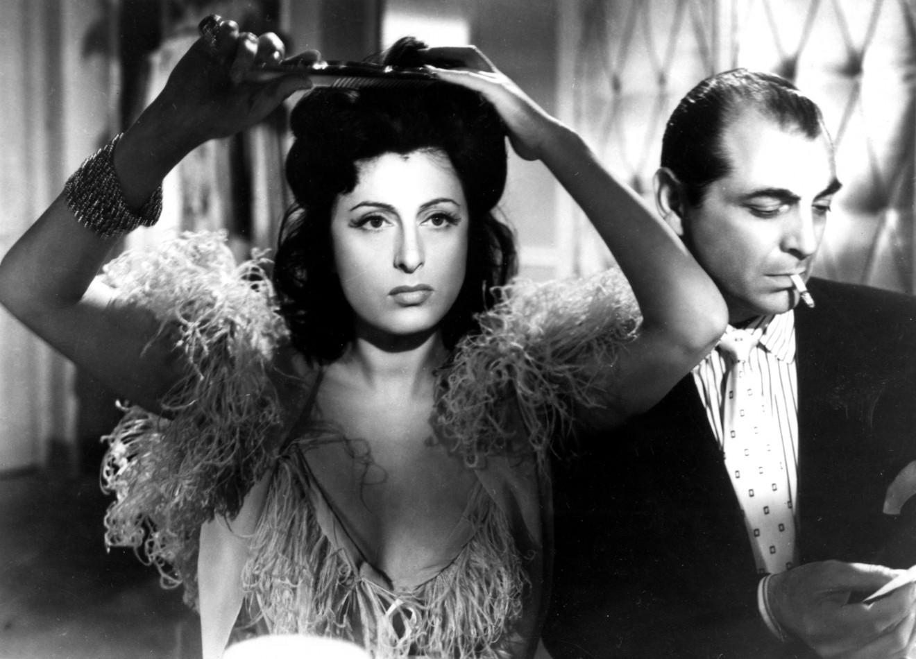 Il bandito - Film 1946
