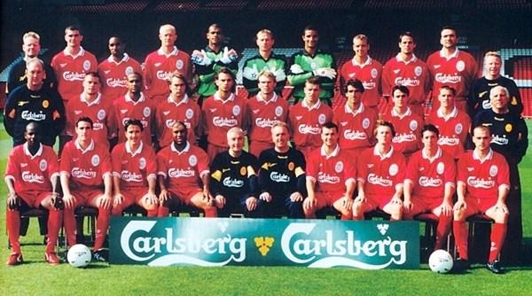 Liverpool 1998