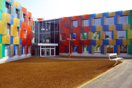 Lycée Athénée de Luxembourg