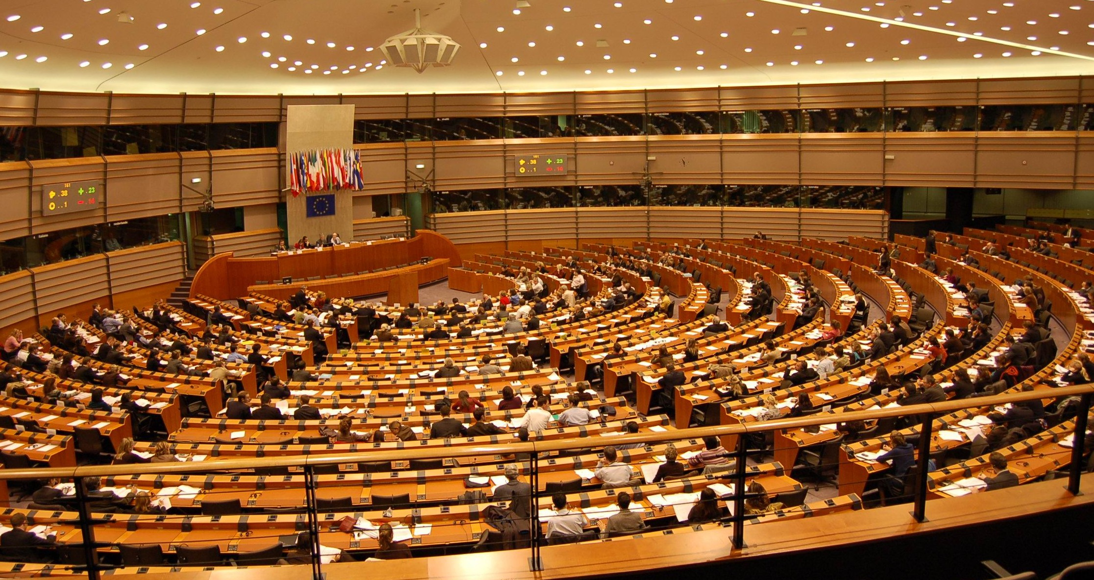 Uno stage al parlamento europeo ecco come smartweek for Parlamento it