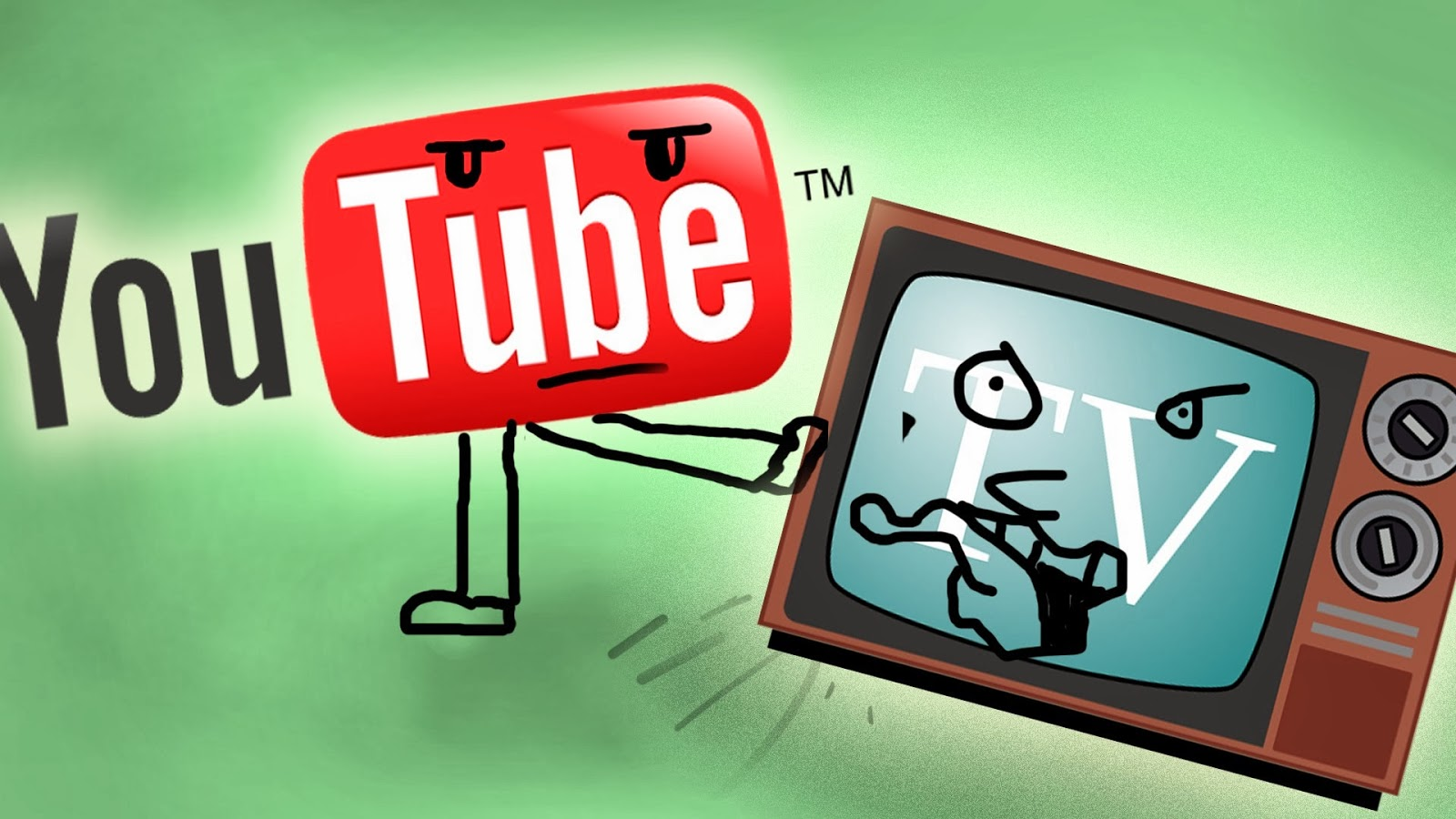 Youtube-Television