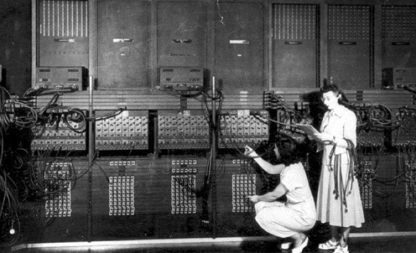donne e tecnologia