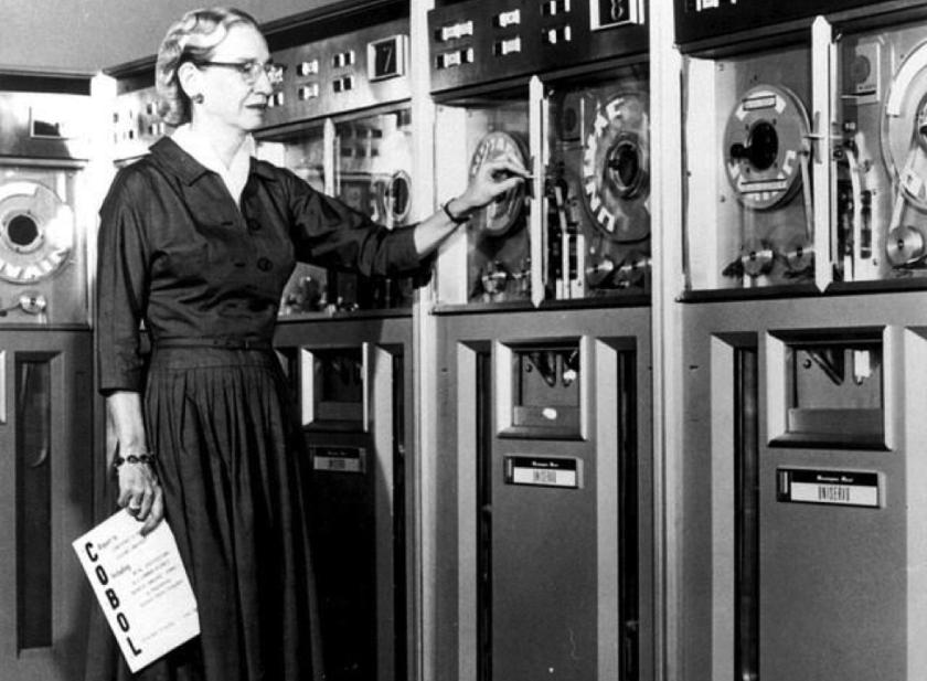 donne e teconologia
