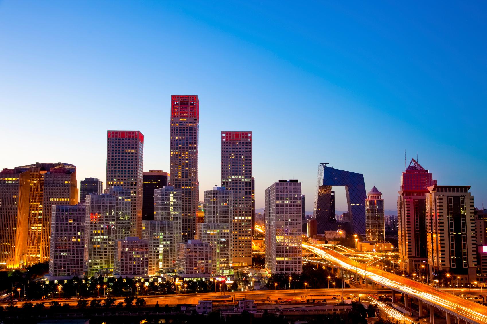 Le 10 citt cinesi dove vivono i milionari smartweek - Cimici dove vivono ...