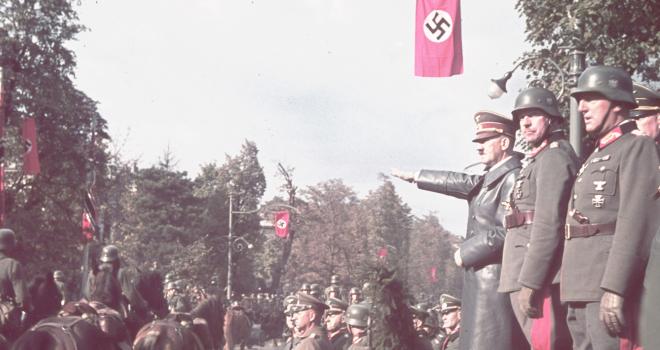 invasione polonia