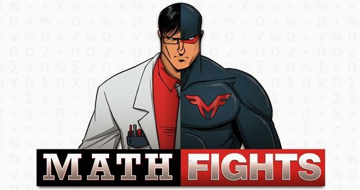 Ecco a Voi il Wrestling dei Matematici: Mathfights!
