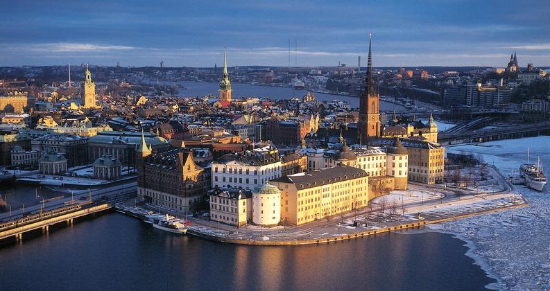 La Svezia Diventa il Primo Stato Al Mondo ad Utilizzare Solo Carte di Credito