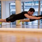 Ivan Lurgo e l'Evoluzione del Mondo Fitness in Italia