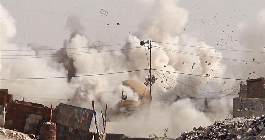 Isis: Una Guerra che Distrugge la Cultura