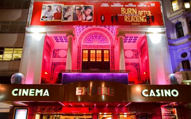 The Empire Casino - Lon