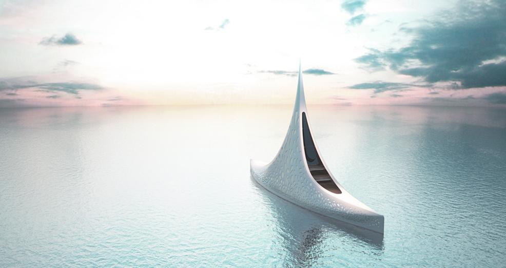 Star è il Nuovo Yacht da Mezzo Milione di Dollari