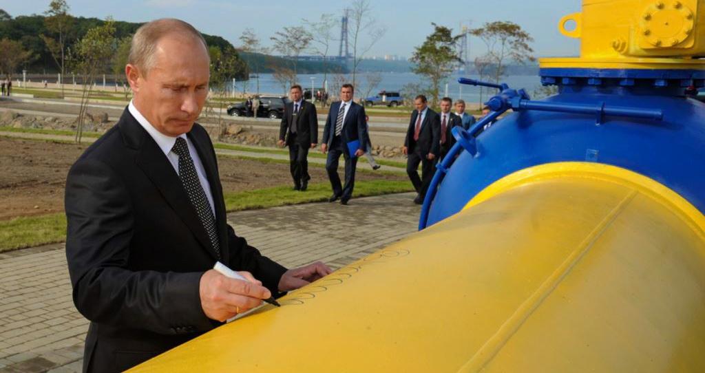 Se l'Europa Non Compra Più, Mosca a Chi Venderà il Gas?