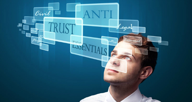 Anti-Trust-Essentials