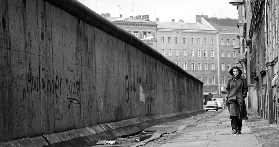 Dal Muro di Berlino a Quello Turco: Storia di un Mondo che Regge grazie alle Barriere
