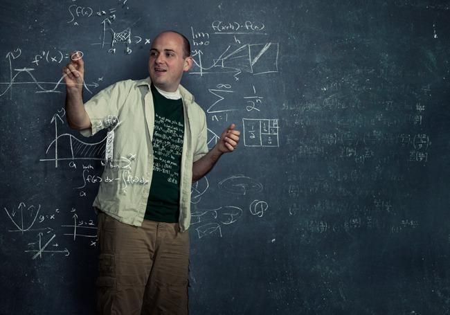 La Rivoluzione della Matematica di Jim Fowler