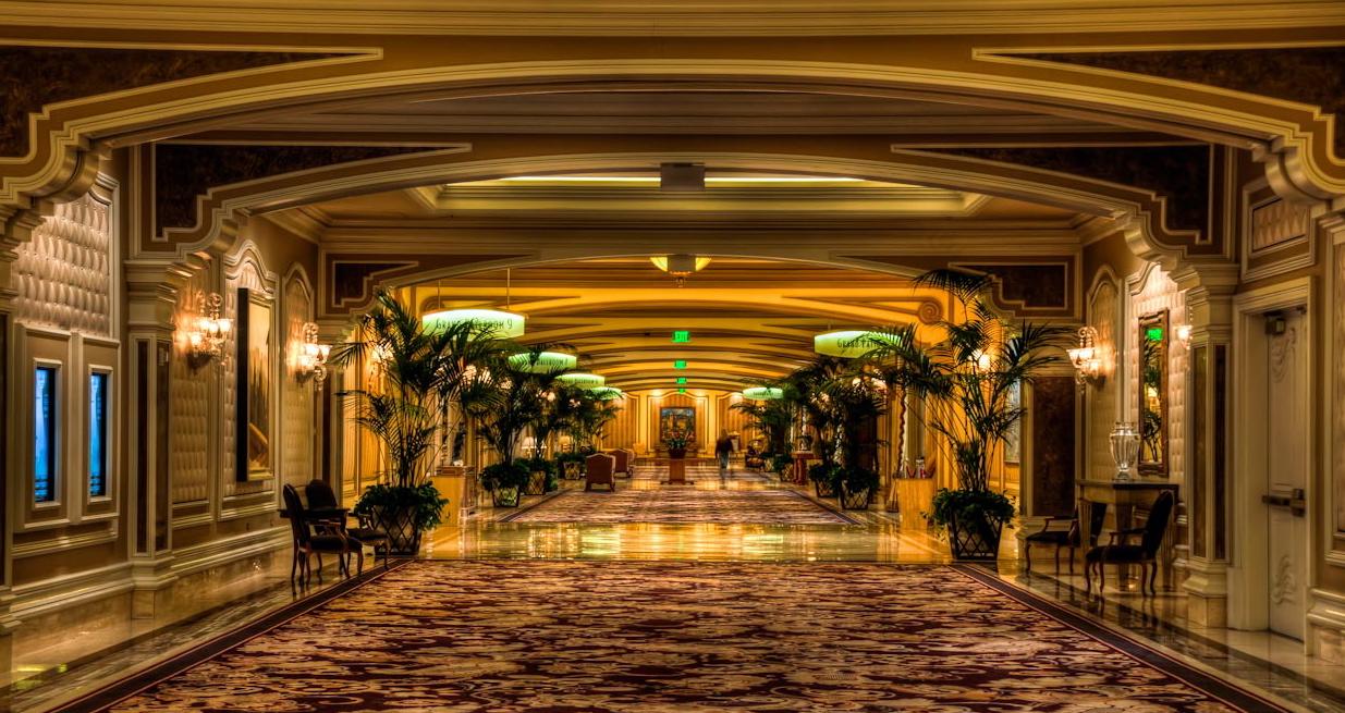 Casino piu famosi del mondo