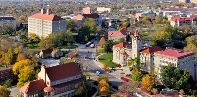 campus-wide
