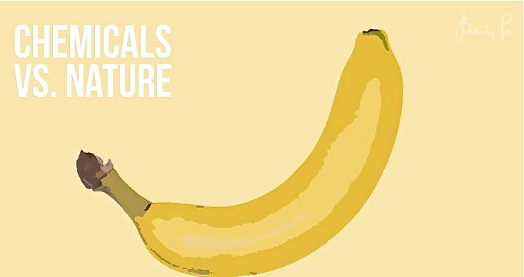 Quanto E' Cambiata la Frutta da Quando l'Uomo Ha Cominciato a Coltivarla?