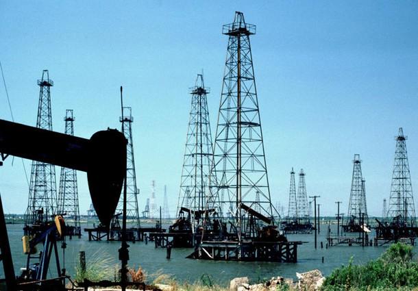 estrazioni petrolio