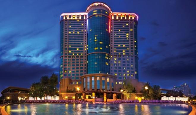 Foxwoods Resort Casino - Connecticut