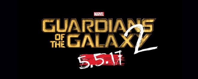 Guardiani della Galassia II