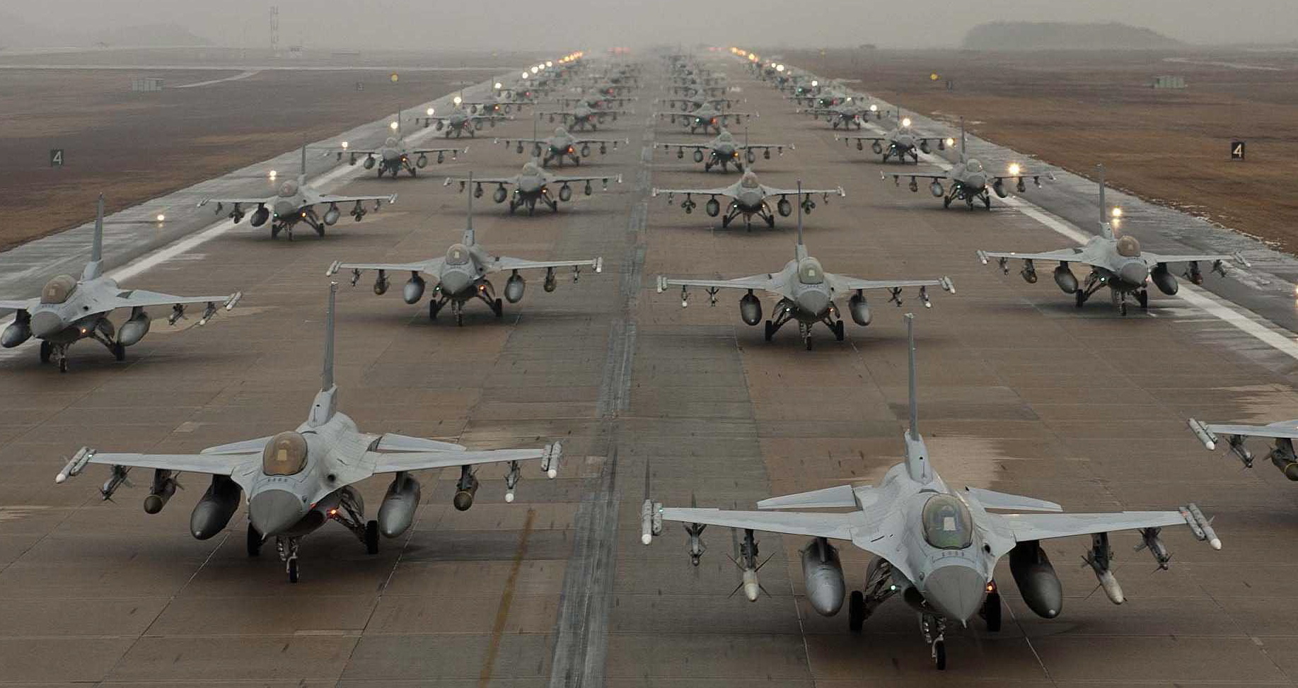 Guerra all'ISIS, Quanto Costano i Bombardamenti?