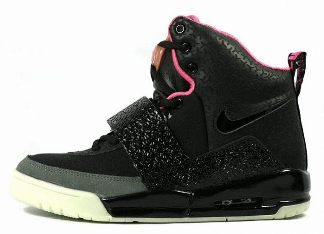 kanye_west_nike_air_yeezy_1_i__black_pink_instock_by_yeezyshopping-d6nyv41