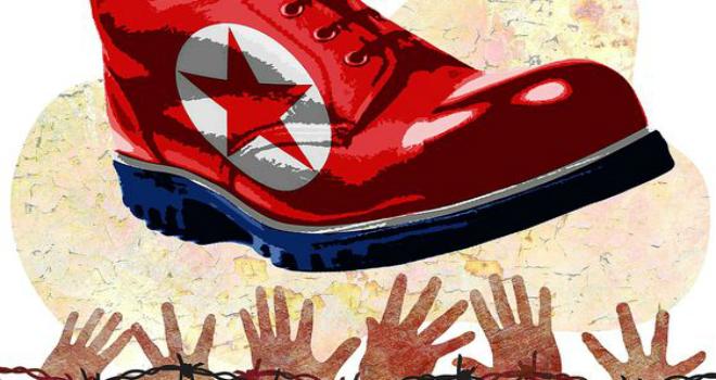 nord-corea