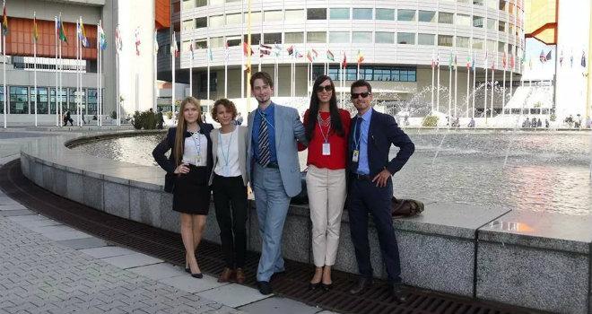 European Law Students' Association
