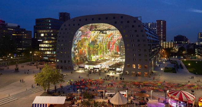 MVRDV-Markthal-Rotterdam copertina