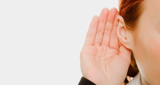 ascoltare tips successo
