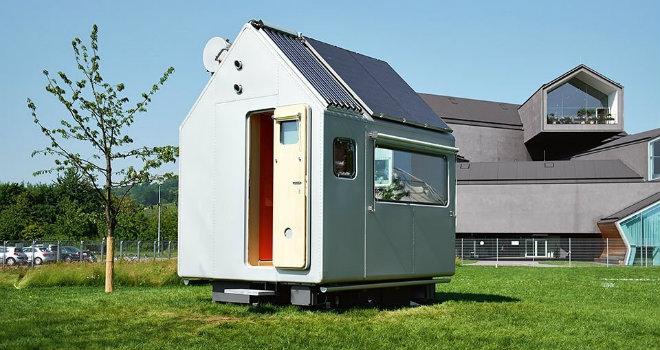 casa rifugio renzo piano germania