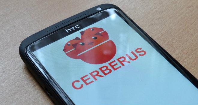 cerberus-app furto android