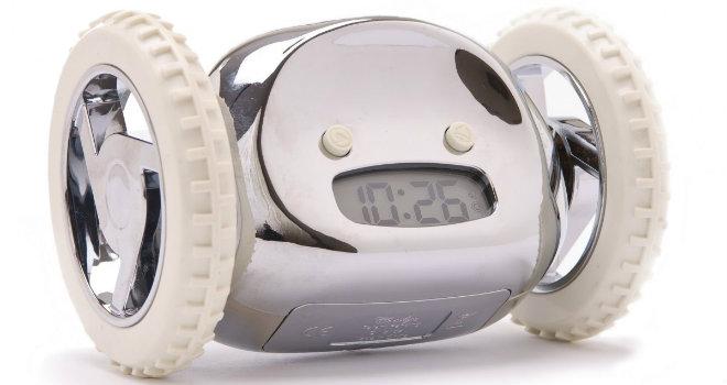 clocky sveglia smart oggetti