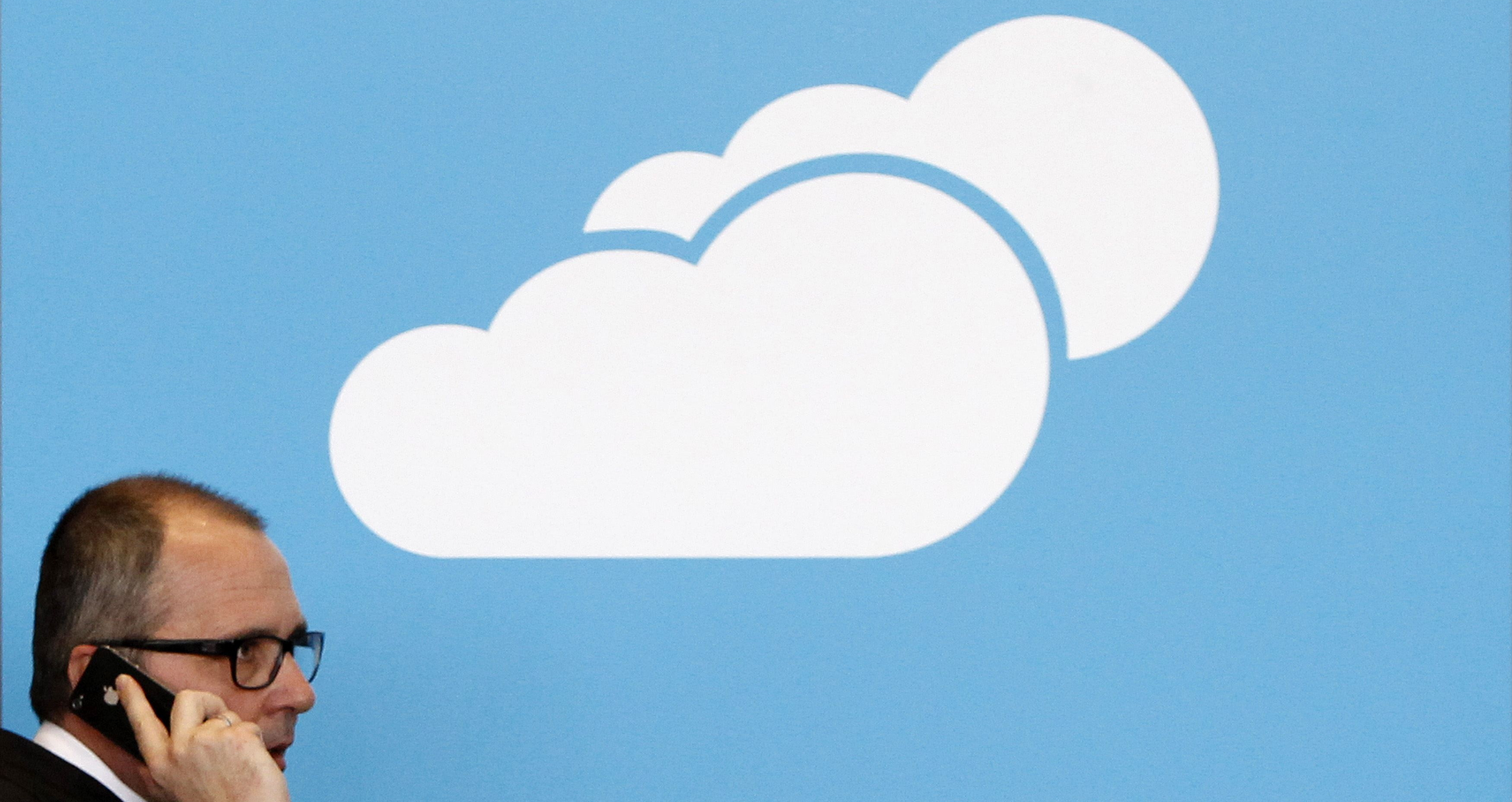 Cloud, il Business tra le Nuvole