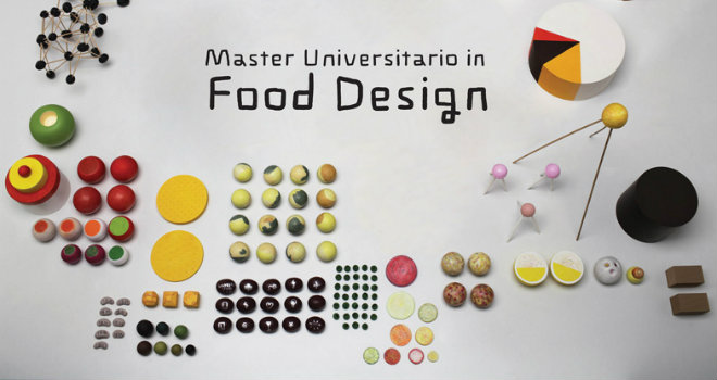 food design a milano il primo master universitario