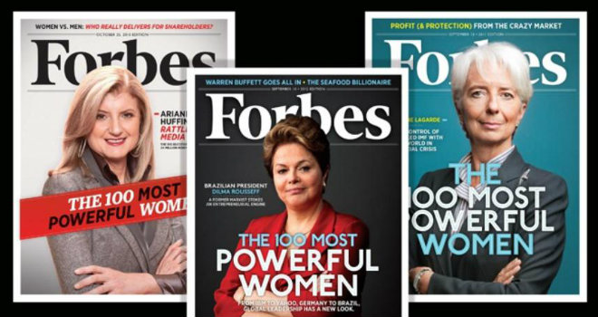 forbes donne consigli tips carriera