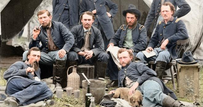 fotografie guerra civile reddit