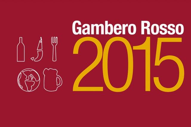gambero rosso 2015 guida ristoranti d'italia