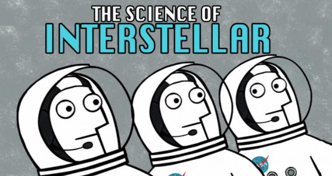 interstellar scienza lezioni ted