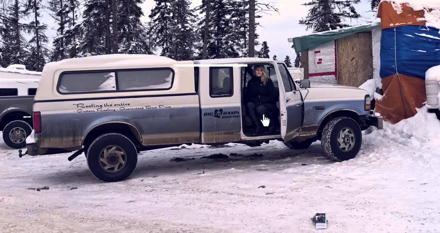 Fort McMoney, il Documentario sulle Sabbie Bituminose Canadesi