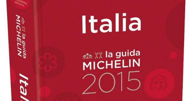 michelin guida 2015